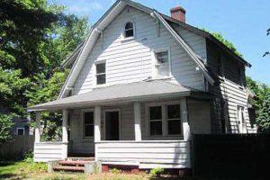 Live Auction: Single Family Home In Huntington, NY