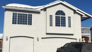 Live Auction: Single Family Home In Anchorage, AK