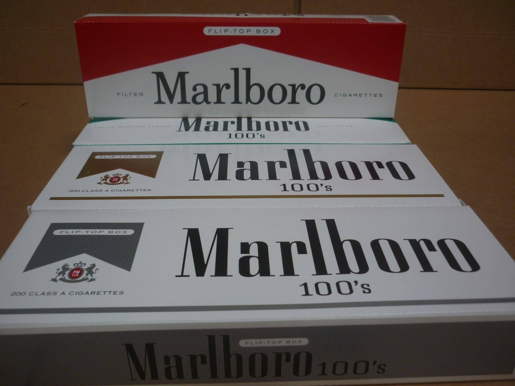 Secret Service Online Cigarette Auction (August 24-31)