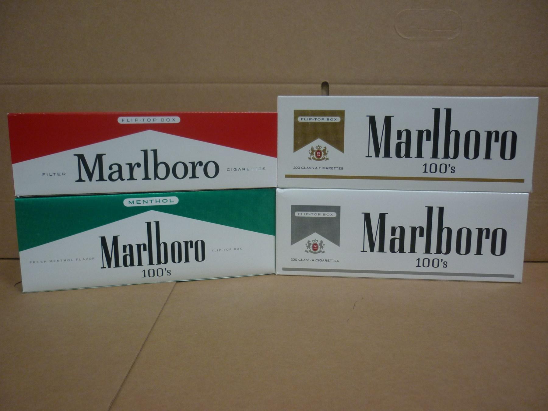 Cigarettes (2)