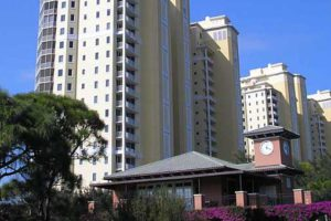 Live Auction: Condo Unit In Estero, FL