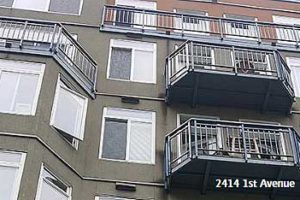 Live Auction: Condo Unit In Seattle, WA