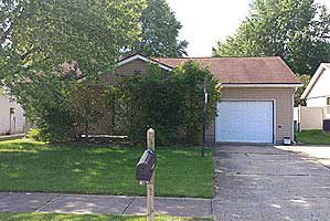Live Auction: Single Family Home In O'Fallon, IL