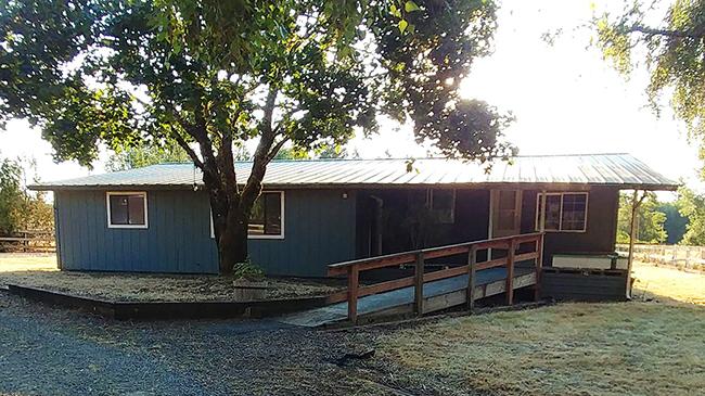 Online Auction: 24170 S. Brockway Road, Oregon City, OR