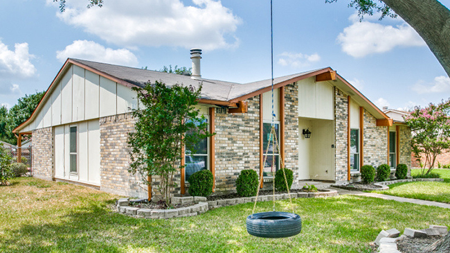 Online Auction: Single Family Home 471 Clear Creek Lane, Coppell, TX 75019